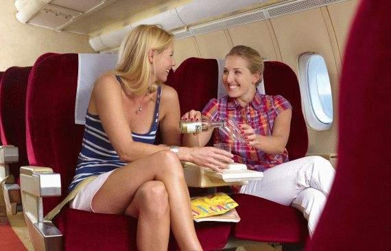 что пить перед полетом чтоб не было отека ног