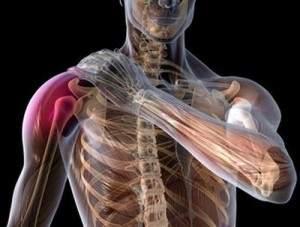 какие упражнения нужно делать при вывихе плечевого сустава