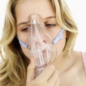 неотложная помощь при приступе сердечной астмы и отеке легких