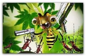 укус пчелы как снять отек на второй день у ребенка