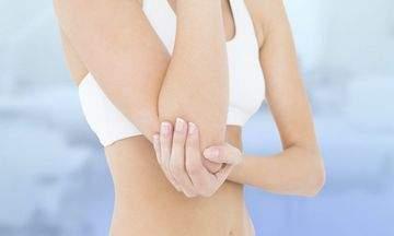 вывих локтевого сустава симптомы во время ношения гипса