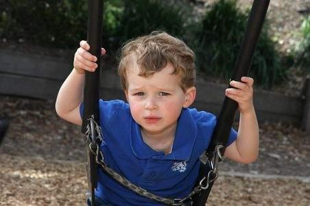 чем обработать губу ребенку после ушиба