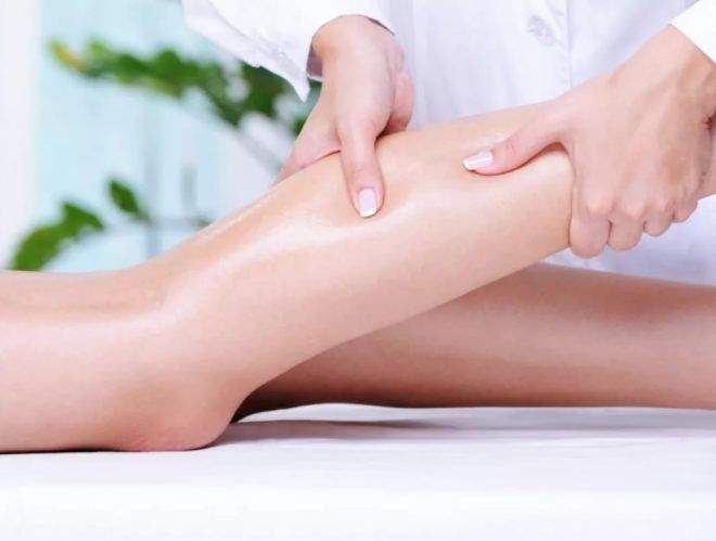 можно ли после перелома ноги делать массаж