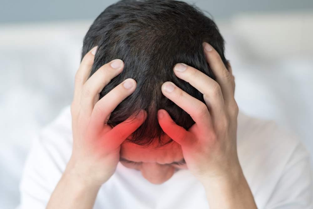 ушиб головного мозга средней степени тяжести лечение после стационара