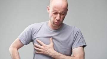 что такое отек легкого при болезни сердца