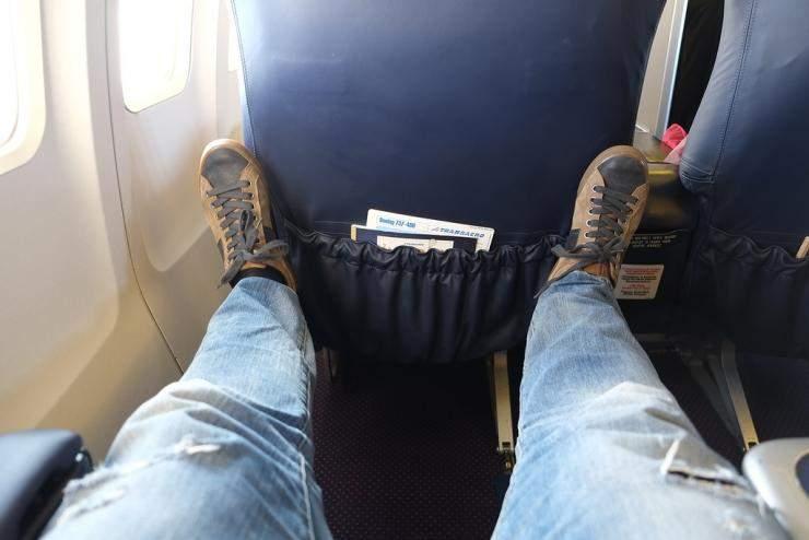 как избавиться от отека ног после самолета