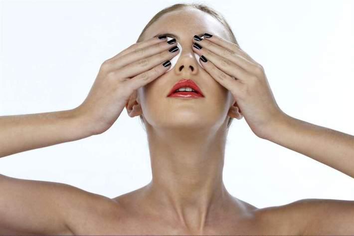 маски для глаз от отеков и мешков