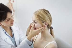 отек после операции по исправлению носовой перегородки
