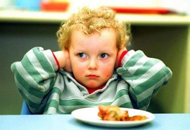 отеки и синяки под глазами у ребенка