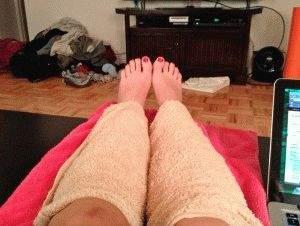 отеки ног по утрам причины у женщин