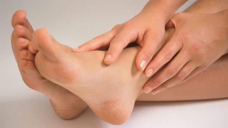 после химиотерапии отекли ноги мало выходит мочи