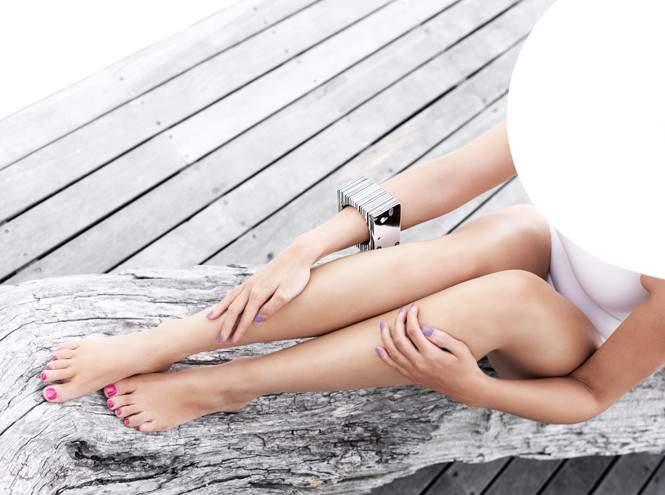 зарядка для ног при сидячей работе от отеков