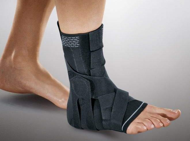 что делать если после перелома болит нога
