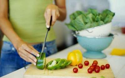 диета от отеков при беременности меню на каждую неделю