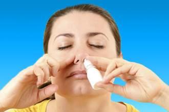 какие капли в нос от заложенности против отека носа