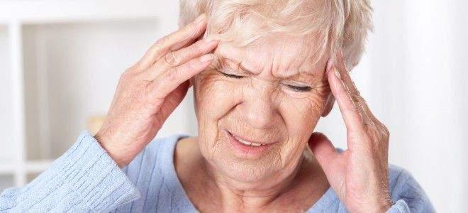 отек головного мозга что это такое и как лечить