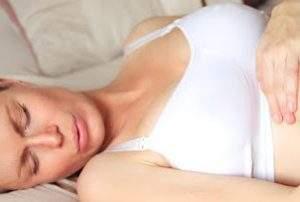 отеки ног при беременности во втором триместре что делать