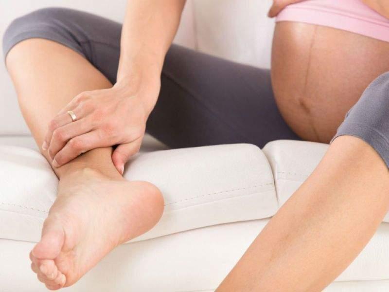 отеки при беременности на поздних сроках как избавиться лекарства