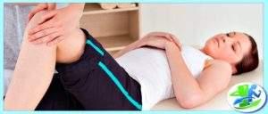 перелом шейки бедра без операции и гипса