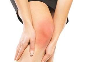 Боль и отек в коленном суставе причины и лечение