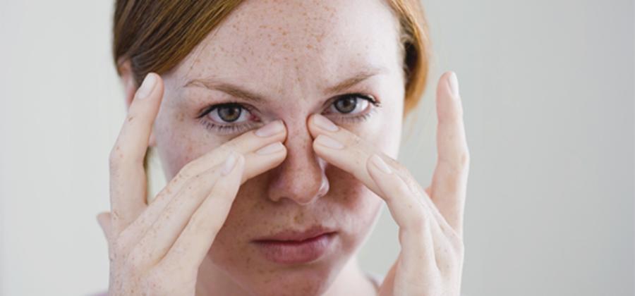 Как лечить отек носа после длительного применения сосудосуживающих капель?