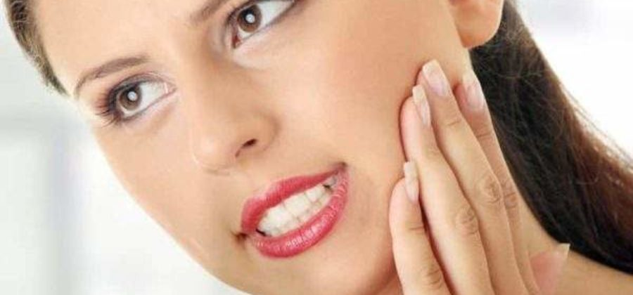 Как снять отек со щеки после лечения зуба?
