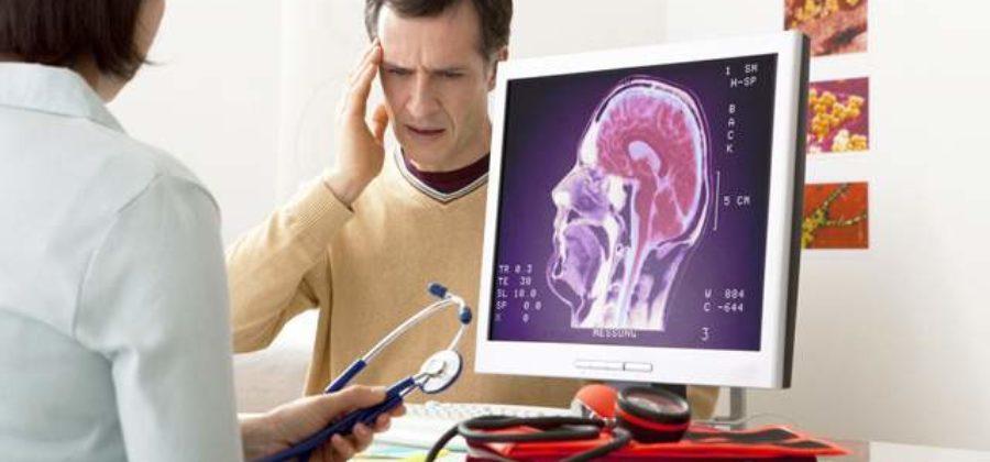 Отек головного мозга после операции что это и какие последствия