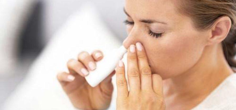 Чем снять отек слизистой носа при гайморите в домашних условиях