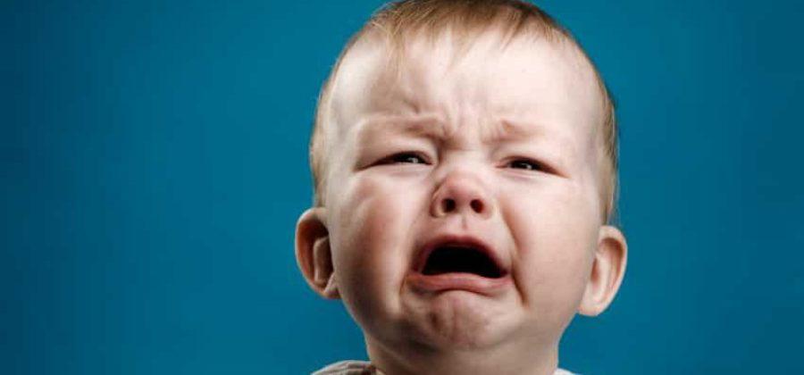 Ямка на лбу после ушиба у ребенка