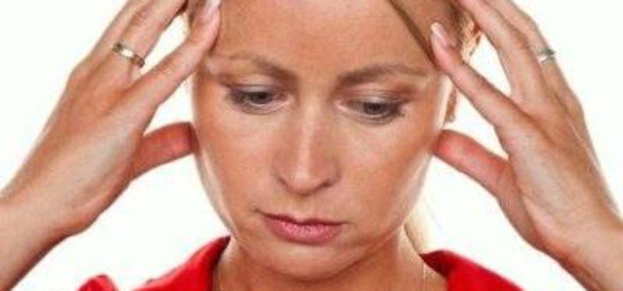 Головные боли у ребенка после ушиба головы