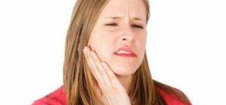 Зубная боль отек щеки онемение губы и щеки