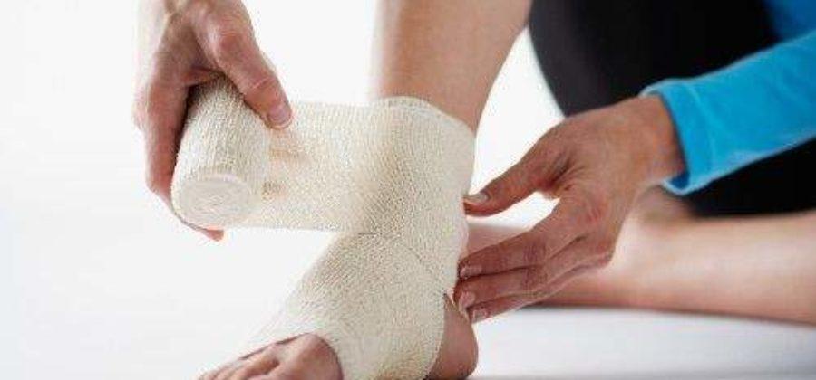 Можно ли греть ногу после перелома лодыжки?