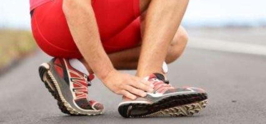 Что делать если отек голеностопа после травмы не проходит?