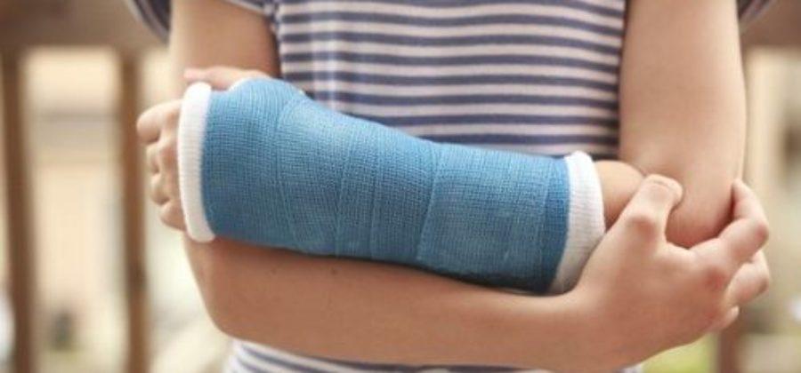 Реабилитация после перелома руки после снятия гипса