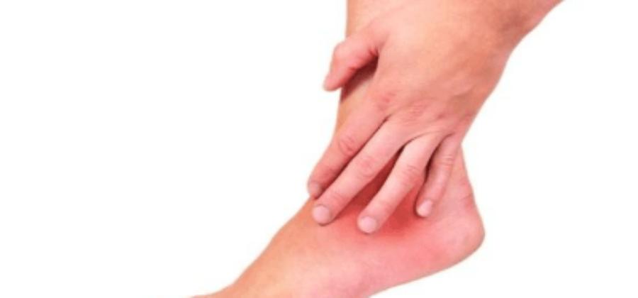 Боль и отек в стопе причины и лечение