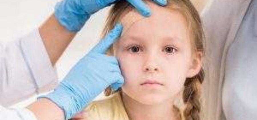 В результате ушиба головы у подростка появилась тошнота и рвота