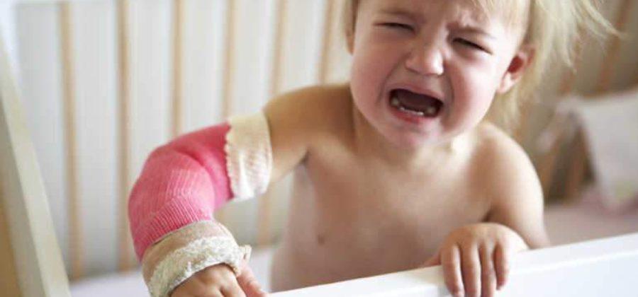 Особенности диагностики и лечения переломов у детей