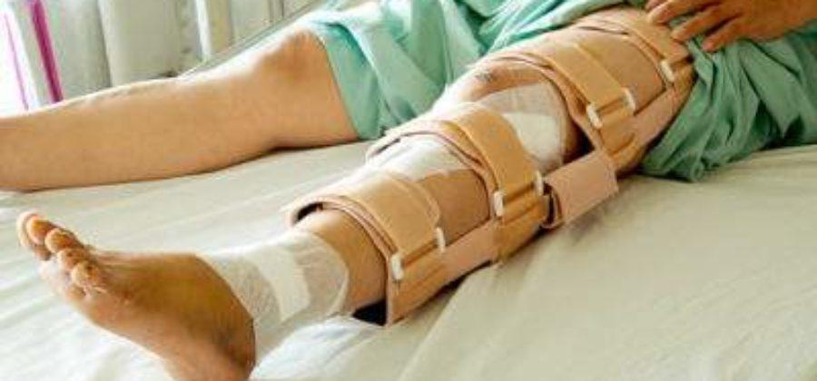 Перелом пяточной кости степень тяжести вреда здоровью
