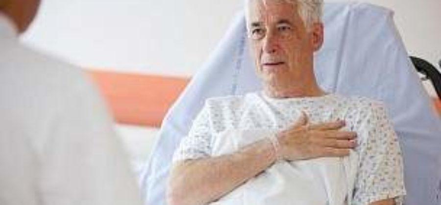 Острая сердечная недостаточность отек легких кардиогенный шок