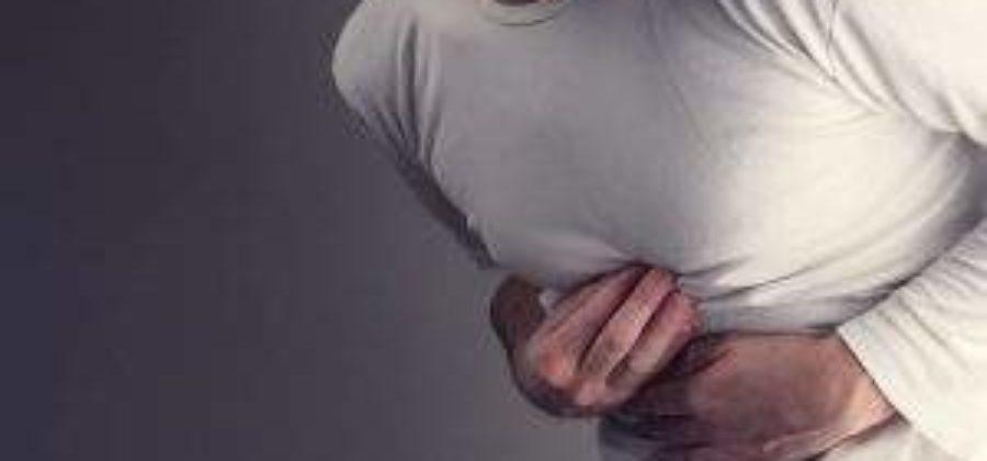 Ушиб внутренних органов при падении на левый бок