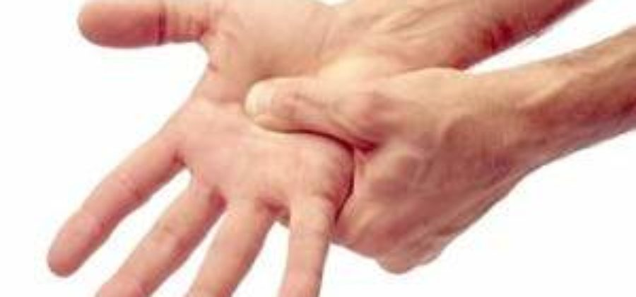 Как вылечить вывих пальца на руке в домашних условиях?