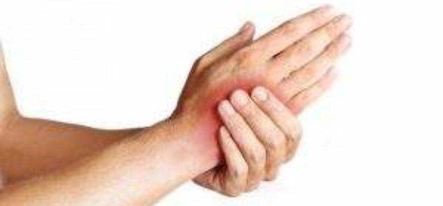 После перелома пястной кости палец стал короче