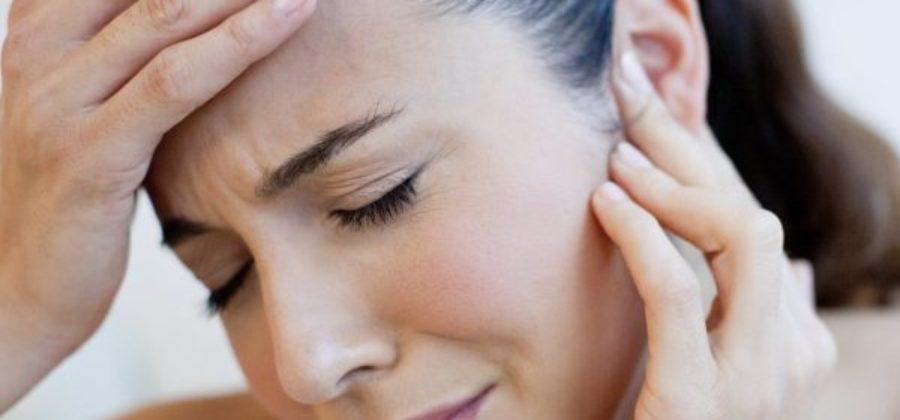 Отек среднего уха симптомы и лечение в домашних условиях