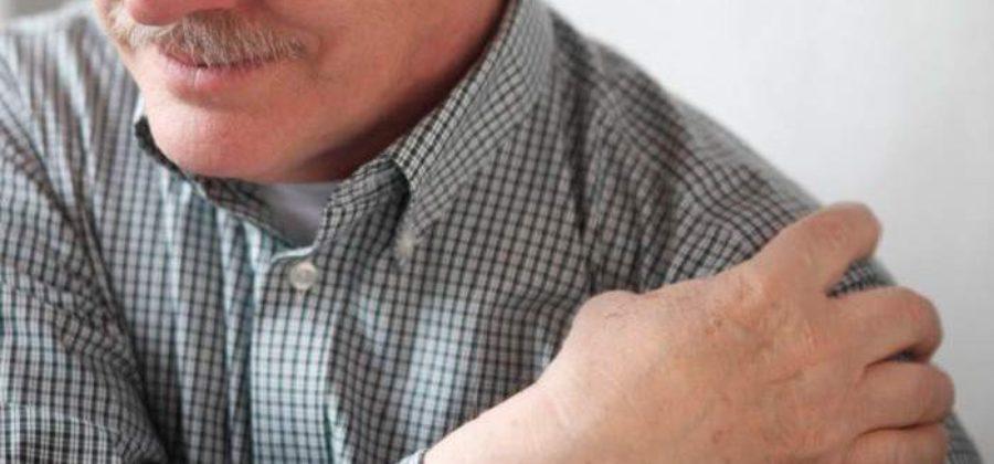 Лфк при переломе плеча у пожилых людей
