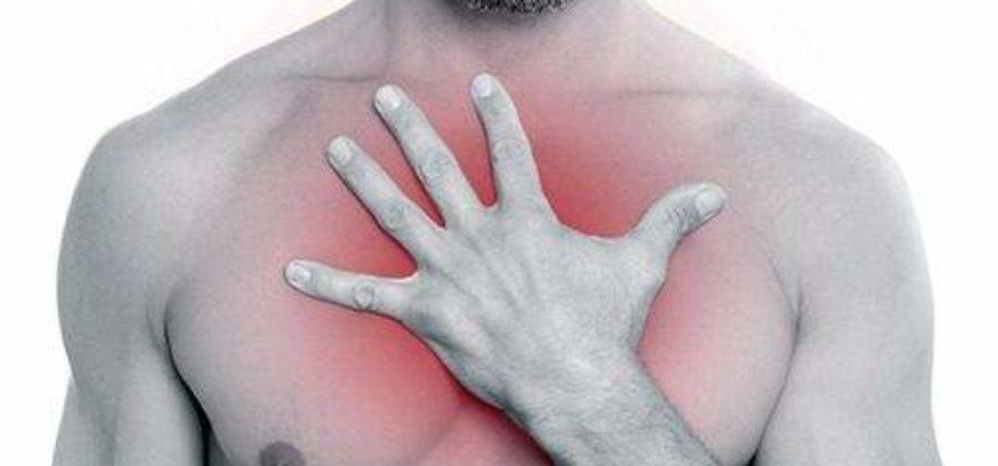 Является ли ушиб грудной клетки страховым случаем
