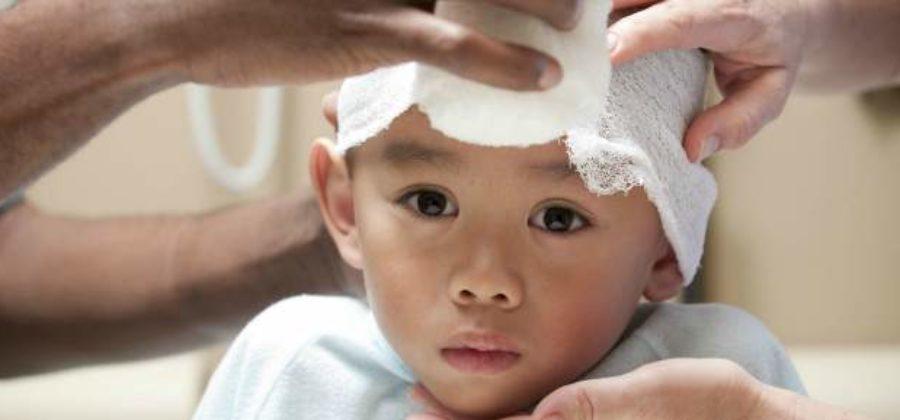 Ушиб головного мозга последствия у детей до года