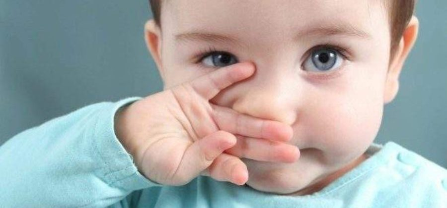 Лекарство от отека в носу и зеленые сопли у ребенка