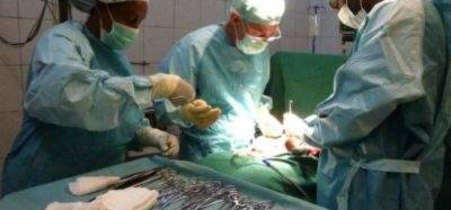Через сколько спадает отек после обрезания у ребенка