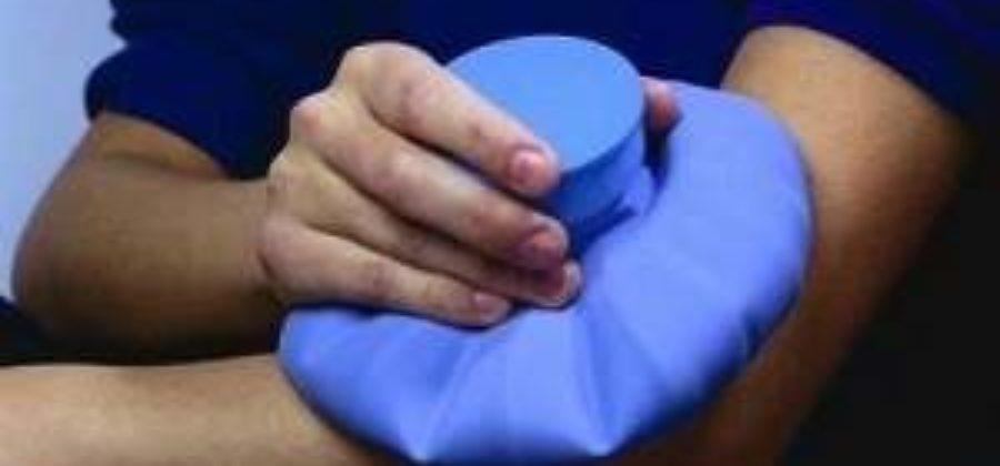Чем лучше лечить ушиб и синяки в домашних условиях