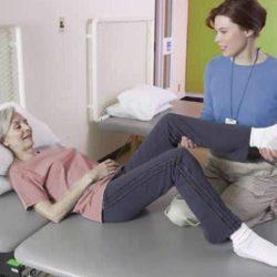 Лечение ушиба коленного сустава в домашних условиях